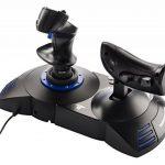 Thrustmaster - T.Flight Hotas 4 Joystick avec Manette des gaz pour PS4/PC de la marque ThrustMaster image 4 produit