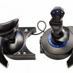 Thrustmaster - T.Flight Hotas 4 Joystick avec Manette des gaz pour PS4/PC de la marque ThrustMaster image 5 produit