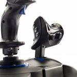 Thrustmaster - T.Flight Hotas 4 Joystick avec Manette des gaz pour PS4/PC de la marque ThrustMaster image 6 produit