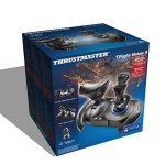 Thrustmaster - T.Flight Hotas 4 + manette des gaz - Equipement de vol complet - PC / PS4 de la marque ThrustMaster image 5 produit