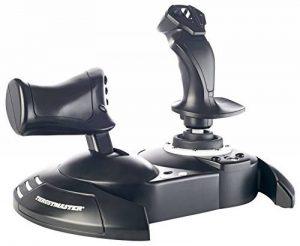Thrustmaster T.Flight Hotas One - Joystick et Manette des Gaz pour Xbox One & Windows de la marque ThrustMaster image 0 produit