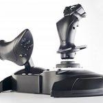 Thrustmaster T.Flight Hotas One - Joystick et Manette des Gaz pour Xbox One & Windows de la marque ThrustMaster image 1 produit