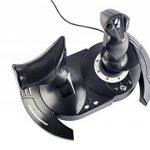 Thrustmaster T.Flight Hotas One - Joystick et Manette des Gaz pour Xbox One & Windows de la marque ThrustMaster image 2 produit