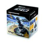 Thrustmaster T.Flight Stick X PS3 Manette Flight Simulator pour PS3 12 Boutons de la marque ThrustMaster image 4 produit