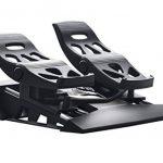 Thurstmaster - Tfrp - T.Flight Rudder Pedals - Palonnier ergonomique pour PS4 / PC/ XBOX ONE de la marque ThrustMaster image 2 produit