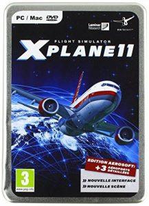 X-Plane 11 de la marque Aérosoft image 0 produit