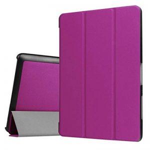 XINDA Acer Iconia One 10 b3-a30/a3-a40 Etui Housse - Slim Smart Cover Housse de Protection pour Acer Iconia Tab 10 a3-a40/Acer Iconia One 10 b3-a30 Tablette, de la marque Xinda image 0 produit