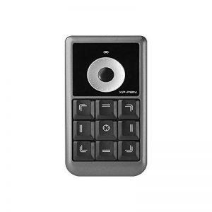 XP-PEN AC19 USB Raccourci clavier sans fil Express touches programmable pour la plupart des marques dessin Dispaly et dessin tablette de la marque Aibecy image 0 produit