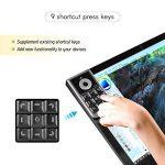 XP-PEN AC19 USB Raccourci clavier sans fil Express touches programmable pour la plupart des marques dessin Dispaly et dessin tablette de la marque Aibecy image 1 produit