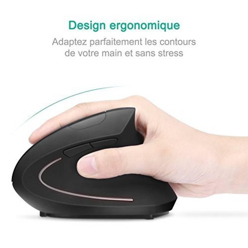 souris sans fil grande main comment choisir les meilleurs mod les claviers et souris. Black Bedroom Furniture Sets. Home Design Ideas